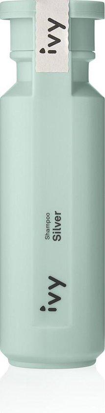 IVY Hair Care Zilvershampoo - Silver Shampoo 300ml