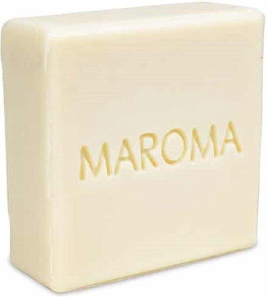 Maroma Kokos & Aloë Boter Haarzeep, shampoo bar