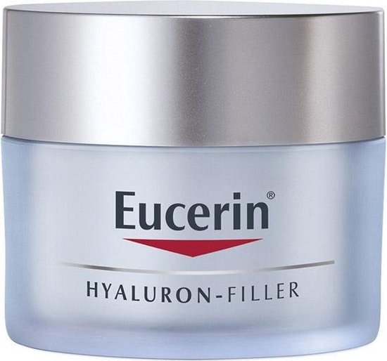 Eucerin Hyaluron-Filler Anti-Rimpel Dagcrème - 50 ml