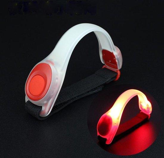 Running Safety Led Light/ Reflecterende armband led/ Reflecterende hardloop/ veiligheidsverlichting/ Hardloop verlichting/ Hardloop verlichting lampjes/ Sportarmbanden /ren verlichting/ wandel lampjes/ Hardloop armband lampje/ Led light.