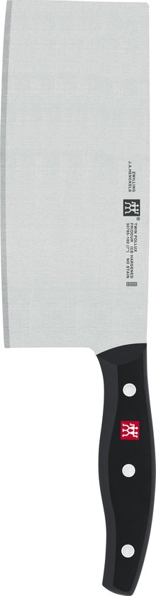 ZWILLING TWIN Pollux Chinees Koksmes - 185 mm