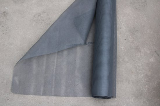 horgaas vliegengordijn muggengaas 2.5m x 1.40m