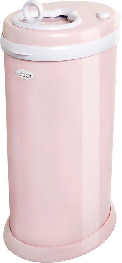 Ubbi - Luieremmer - Blush Pink
