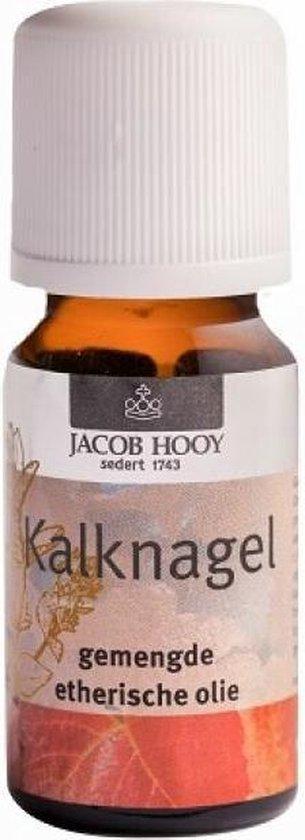 Jacob Hooy Kalknagel Olie