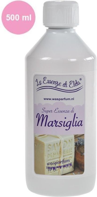 Wasparfum Marsiglia 500 ml