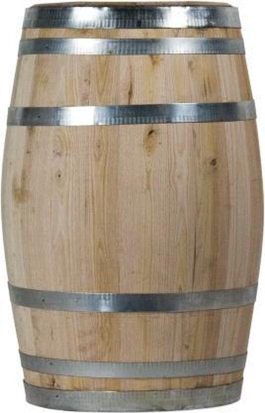 Wijnvat 100L nieuw