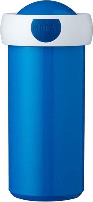 Mepal Campus Schoolbeker - Blauw