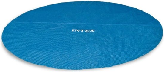 Intex Zwembad solar cover 305 cm