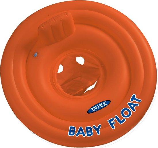 Intex Baby Float Drijfband Leeftijd 1-2 jaar - Zwemtrainer