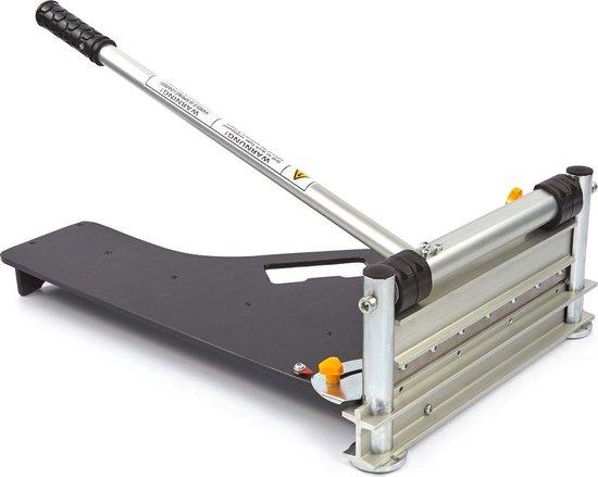 Professionele Laminaatknipper / Snijder 325 mm