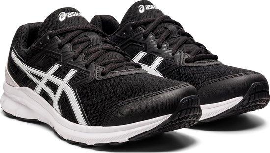 Asics Asics Jolt 3 Sportschoenen - Mannen - zwart/wit